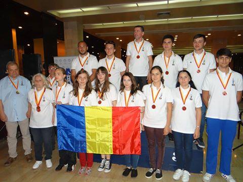 Radioamatorism Iasi - campionate mondiale HST 2016 4