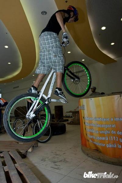 Ciclism trial iasi 08