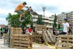 Ciclism trial iasi 06