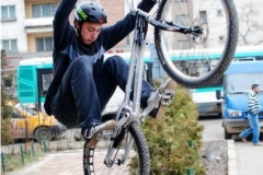 Ciclism trial iasi 07