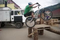 Ciclism trial iasi 14