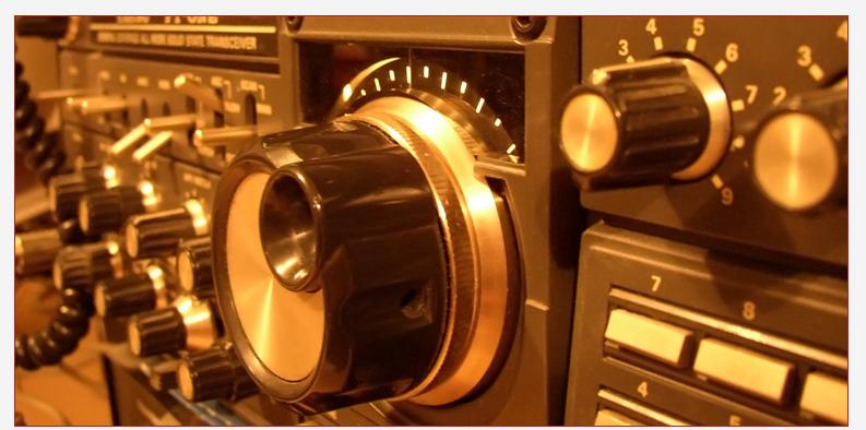 top-radioamatorism